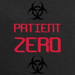 Patient Zero Bags & Backpacks - Men's Sweatshirt by Stanley & Stella