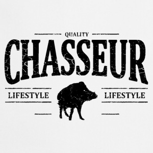 Chasseur Sweat-shirts - Tablier de cuisine