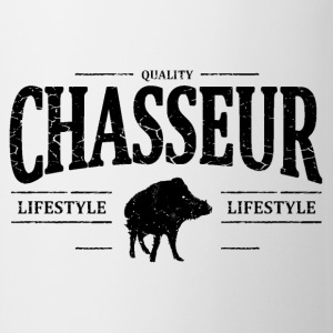 Chasseur Sweat-shirts - Tasse