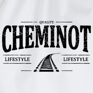 Cheminot Sweat-shirts - Sac de sport léger