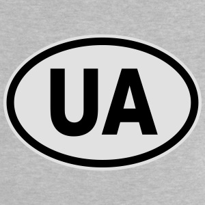 UA Ukraine Long Sleeve Shirts - Baby T-Shirt