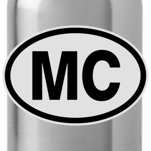 MC Monaco Tops - Drinkfles