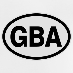 GBA Alderney Shirts - Baby T-shirt