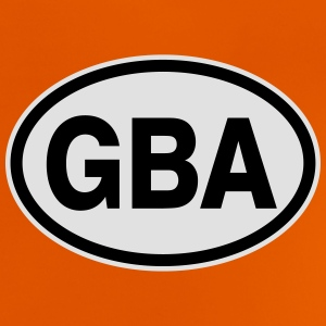 GBA Alderney T-shirts - Baby T-shirt