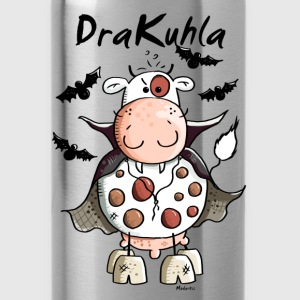 DraKuhla - Kuh Pullover & Hoodies - Trinkflasche