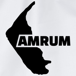 Amrum T-Shirts - Turnbeutel
