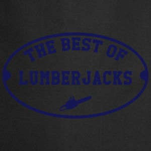 The Best of Lumberjack  T-shirts - Förkläde
