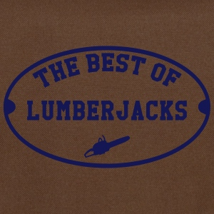 The Best of Lumberjack  Magliette - Tracolla