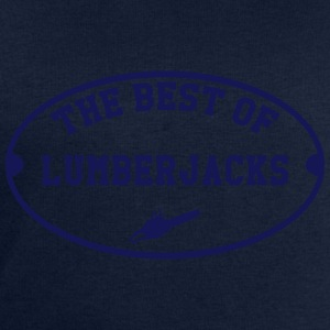 The Best of Lumberjack  T-shirts - Sweatshirt herr från Stanley & Stella