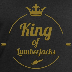 King of Lumberjacks T-shirts - Sweatshirt herr från Stanley & Stella