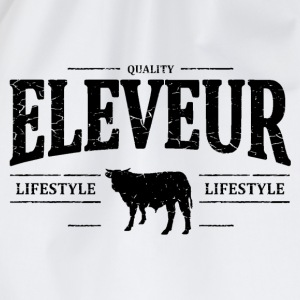 Eleveur Sweat-shirts - Sac de sport léger