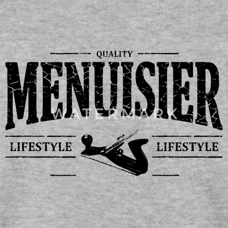 Menuisier Sweat-shirts - Sweat-shirt Homme