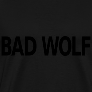 Bad Wolf Tops - Men's Premium T-Shirt