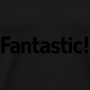Fantastic Underwear - Men's Premium T-Shirt