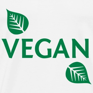 Vegan Sports wear - Men's Premium T-Shirt