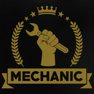 Mechanic Shirts - Baby T-Shirt