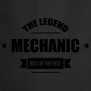 Mechanic T-shirts - Forklæde