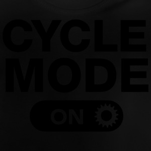 Cycle Mode (On) T-Shirts - Baby T-Shirt