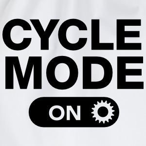 Cycle Mode (On) Felpe - Sacca sportiva