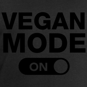 Vegan Mode (On) Shirts - Men's Sweatshirt by Stanley & Stella