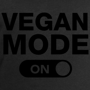 Vegan Mode (On) Tops - Men's Sweatshirt by Stanley & Stella