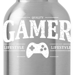 Gamer Shirts - Drinkfles