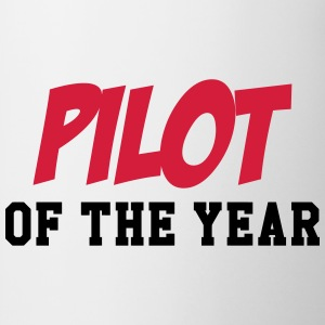 Pilot of the year T-shirts - Mok