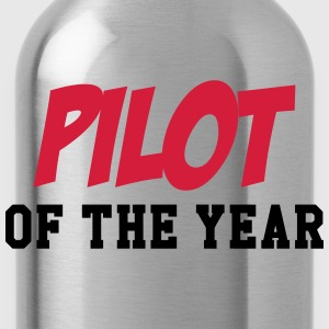 Pilot of the year Tee shirts - Gourde