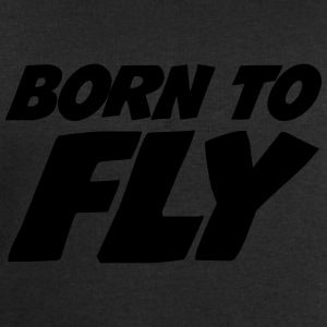 Born to fly Tee shirts - Sweat-shirt Homme Stanley & Stella