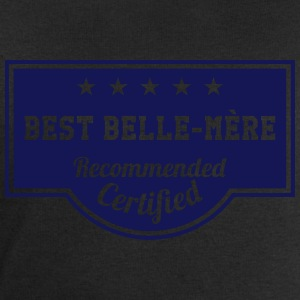Best Belle-Mère Tabliers - Sweat-shirt Homme Stanley & Stella