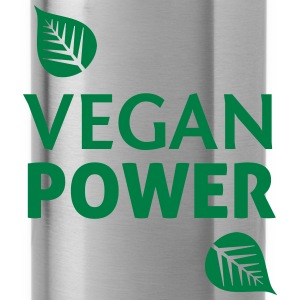 Vegan Power Tops - Drinkfles