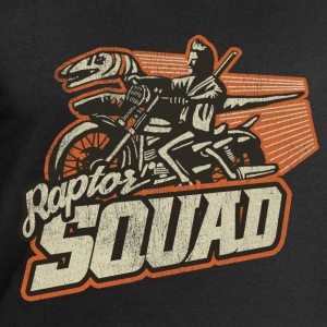Raptor Squad T-Shirts - Men's Sweatshirt by Stanley & Stella