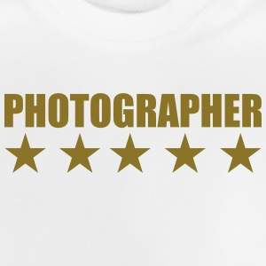 Photographer Shirts - Baby T-Shirt