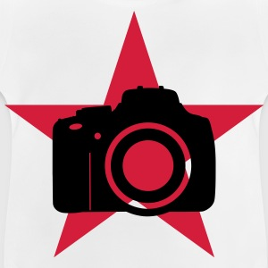 Photo / Fotografie Camisetas - Camiseta bebé
