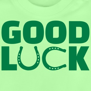Good luck T-Shirts - Baby T-Shirt
