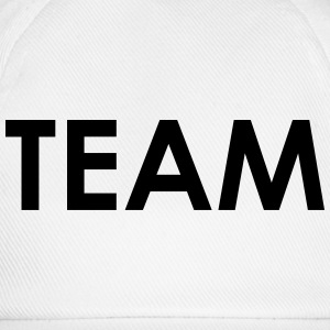 Team Shirt - Baseballkappe