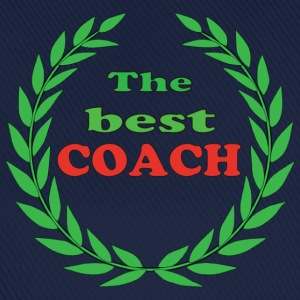 The best coach 111 T-skjorter - Baseballcap