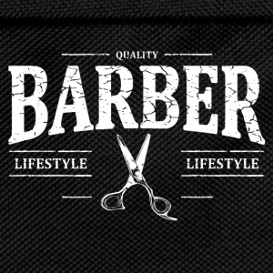 Barber Hoodies & Sweatshirts - Kids' Backpack
