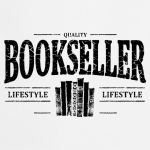 Bookseller Hoodies & Sweatshirts - Cooking Apron