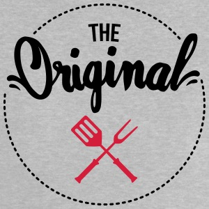 the original griller T-shirts - Baby-T-shirt