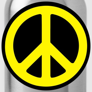 Peace Shirts - Drinkfles