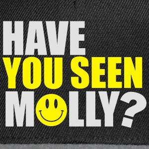 Have you seen Molly T-Shirts - Snapback Cap