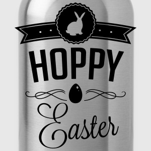 Hoppy easter T-Shirts - Water Bottle