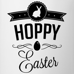 Hoppy easter T-Shirts - Mug