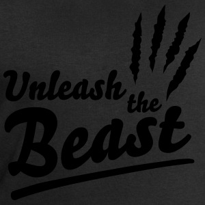 Unleash the beast Topy - Bluza męska Stanley & Stella