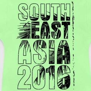 Southeast Asia 2016 Tröjor - Baby-T-shirt