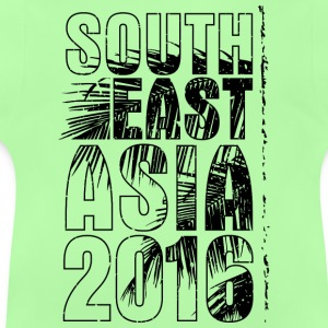 Southeast Asia 2016 Sweats - T-shirt Bébé