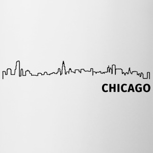 Chicago Tee shirts - Tasse
