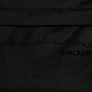 Chicago Pullover & Hoodies - Kinder Rucksack