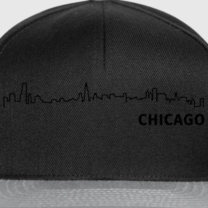 Chicago Sweaters - Snapback cap